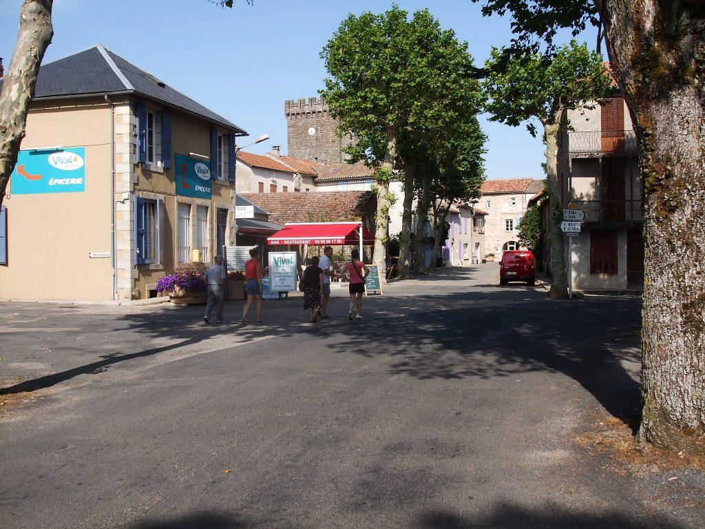 Saint-Victor et Melvieu